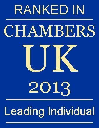 Chambers and Partners 2013