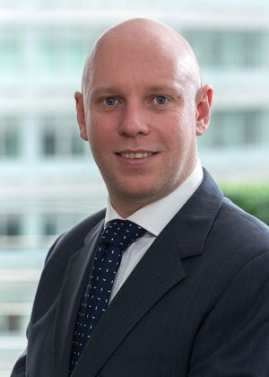 Guy Illingworth, Managing Director, Northpoint Developments LTD