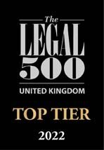 The Legal 500 2022
